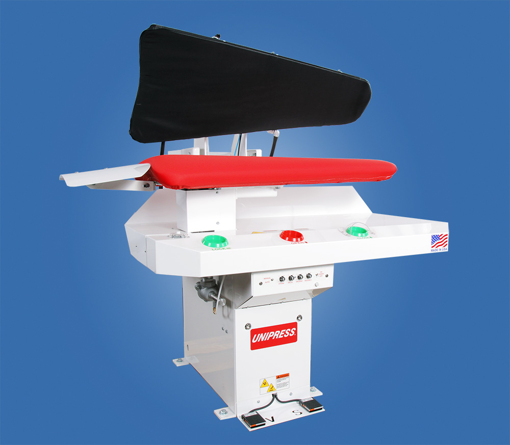 46xbigblue unipress corporation dry cleaning presses  at readyjetset.co