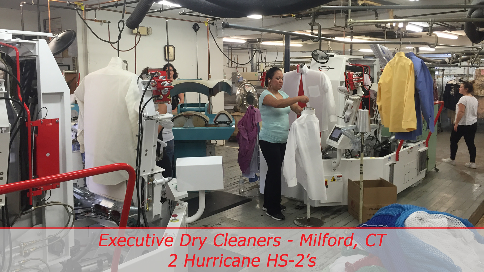 Executive Cleaners